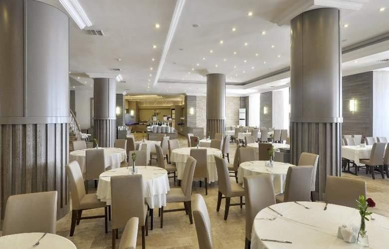 Alkoclar Adakule Hotel - Restaurant - 40