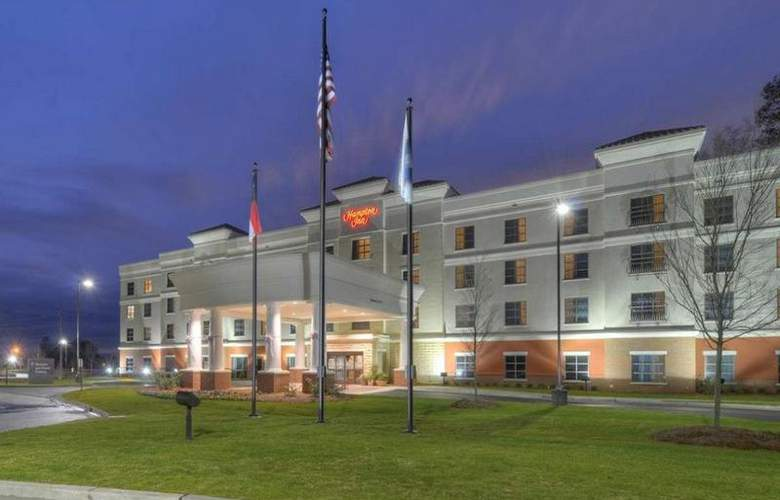 Hampton Inn Columbus-South/Ft. Benning - Hotel - 5