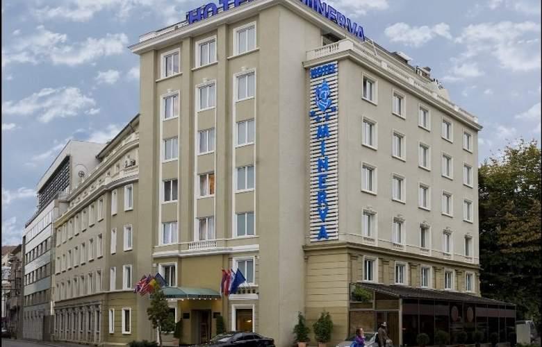 Minerva - Hotel - 0
