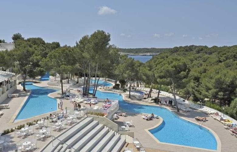 Iberostar Club Cala Barca - Pool - 3