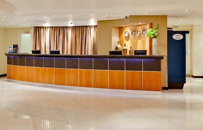 Protea President - Hotel - 0