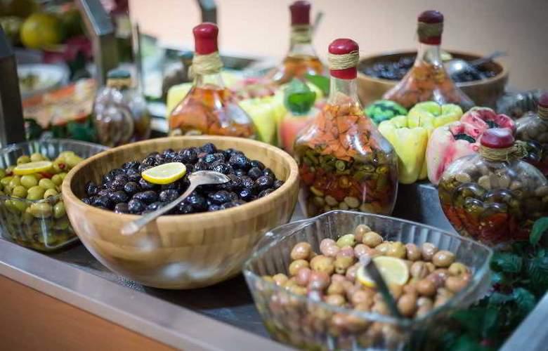 Osmanbey Fatih Hotel - Restaurant - 20