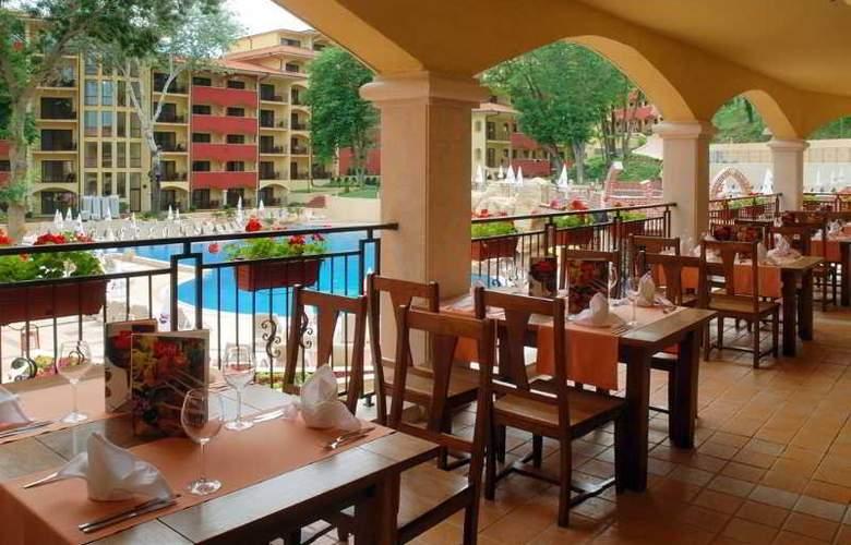 Grifid Hotel Bolero - Restaurant - 13