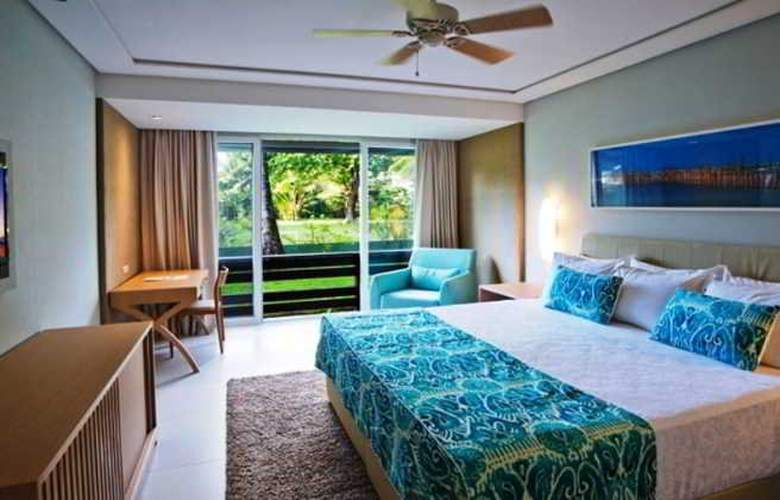 Jatiuca Resort Suites - Room - 7