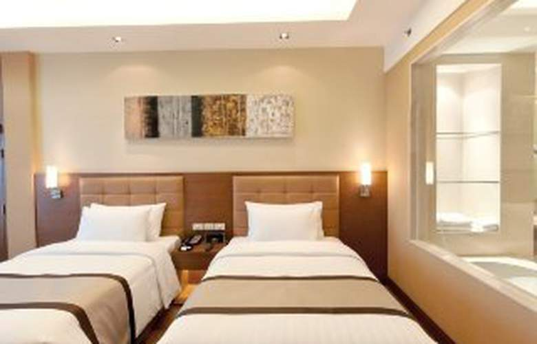 Grand Fourwings Convention Hotel - Room - 4