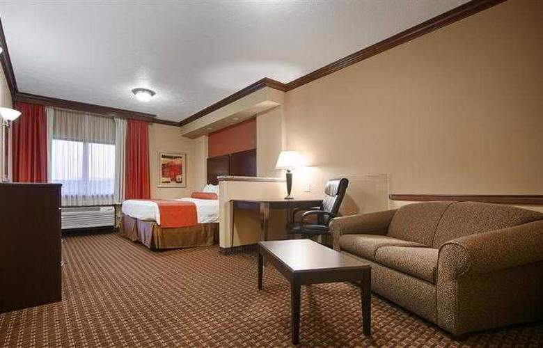 Best Western Plus North Canton Inn & Suites - Hotel - 25