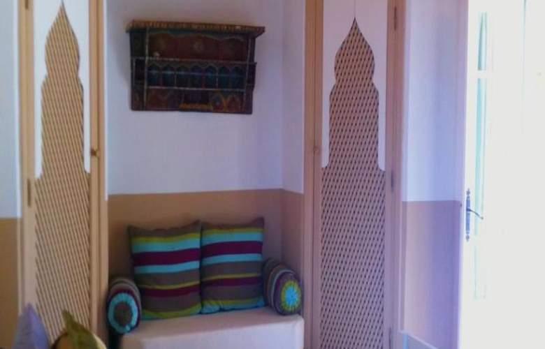 Les Jardins De Villa Maroc - Room - 16