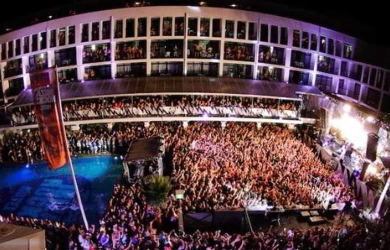 Ibiza Rocks Hotel - Club Paraiso - Hotel - 3