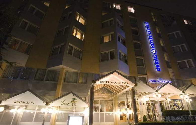 Derag Livinghotel am Deutschen Museum - Hotel - 4