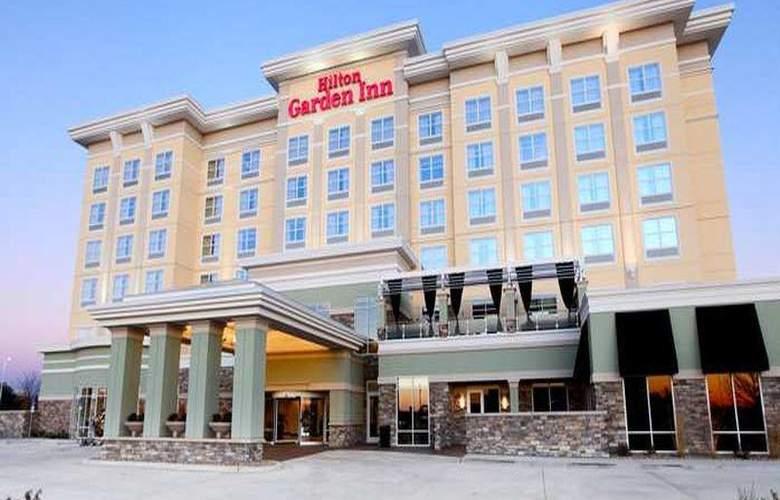 Hilton Garden Inn Olathe, KS - Hotel - 1