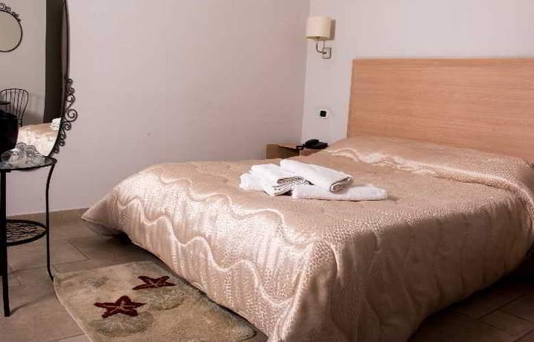 Bayard Rooms - Room - 17