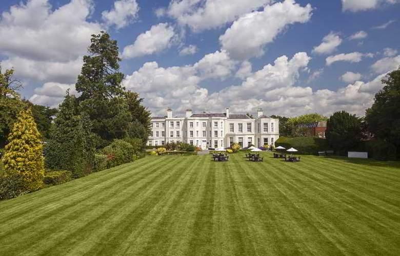 Burnham Beeches - Hotel - 8