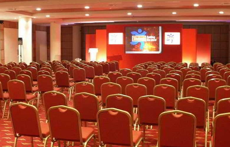 Gran Tacande Wellness & Relax Costa Adeje - Conference - 20