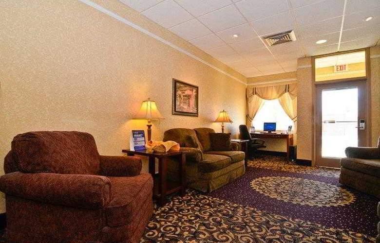 Best Western Cooper´S Mill Hotel - Hotel - 21