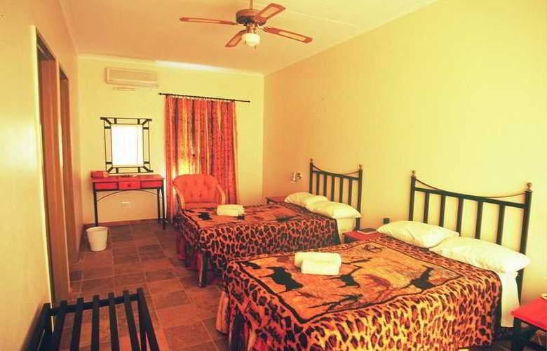 Aoub Lodge - Room - 2