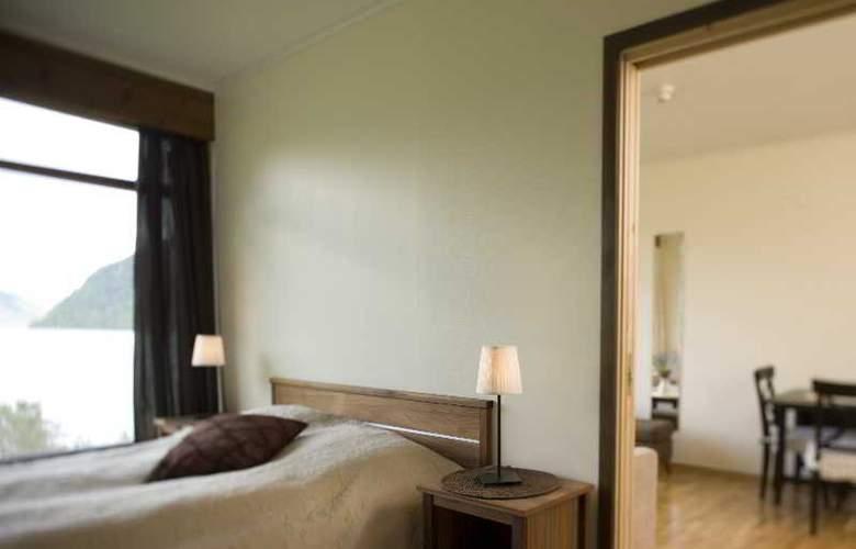Dragsvik Fjordhotel - Room - 15