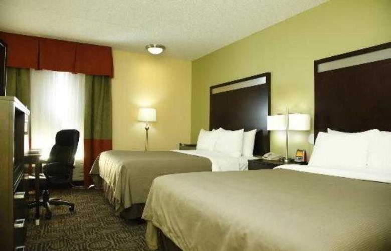 Comfort Inn Chandler - Phoenix South - Room - 9