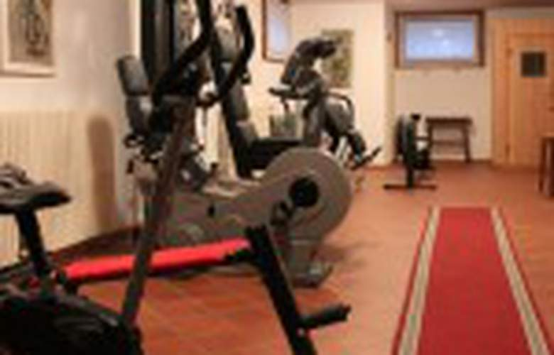 Hotel Campannina - Sport - 18