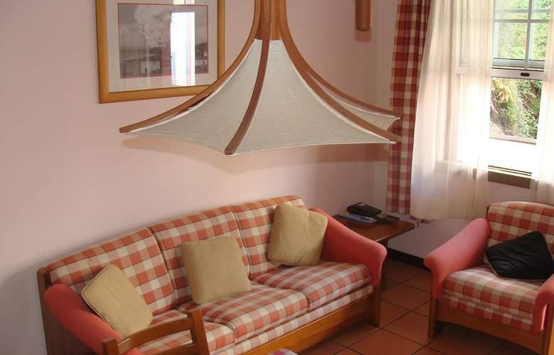 Apartamentos Turísticos Verde Mar - Room - 11