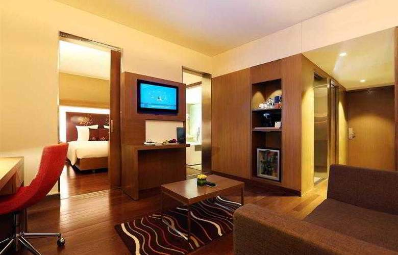 Novotel Bengaluru Techpark - Hotel - 47