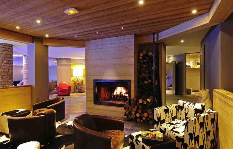 Mercure Chamonix Centre - Hotel - 48