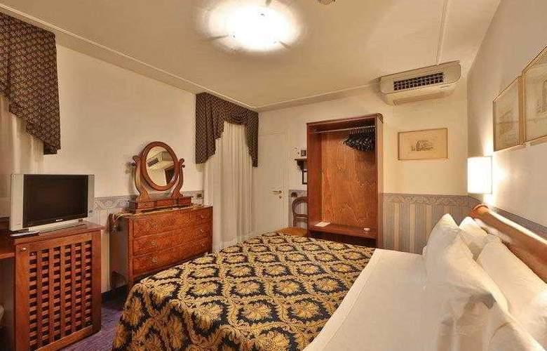 Hotel Ala - Room - 4