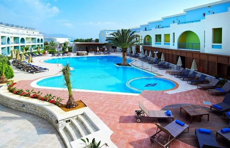Mythos Palace - Hotel - 4