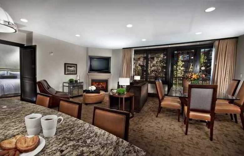 Waldorf Astoria Park City - Hotel - 12