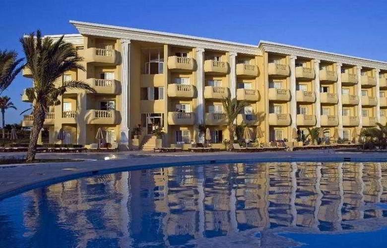 Royal Thalassa Monastir - Hotel - 0
