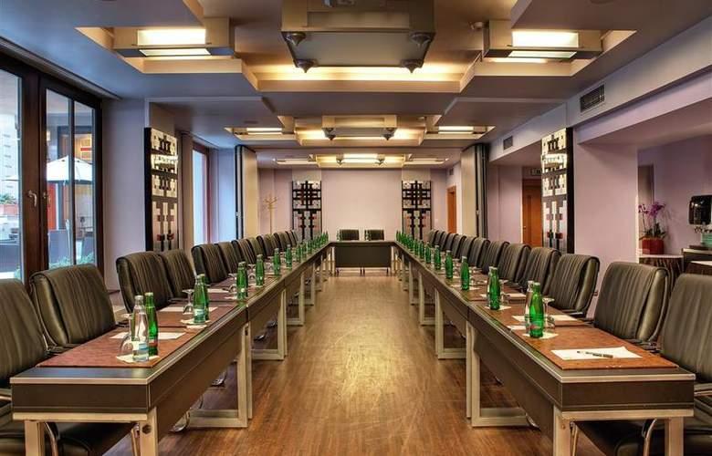 Majestic Plaza Prague - Conference - 112