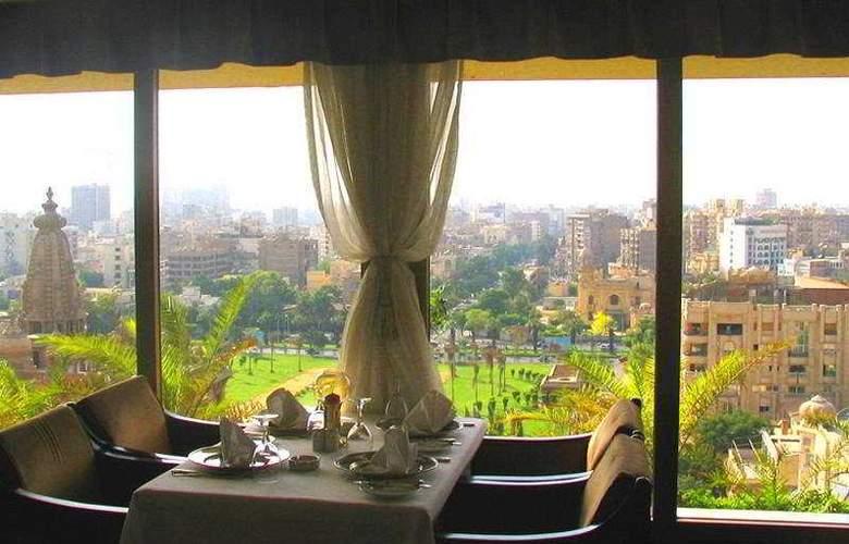 Baron Heliopolis - Restaurant - 2