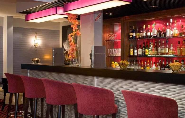Mercure Annemasse Porte de Genève - Bar - 34