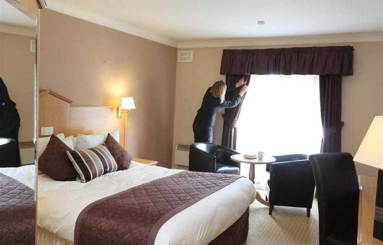 Best Western Everglades Park Hotel - Hotel - 21