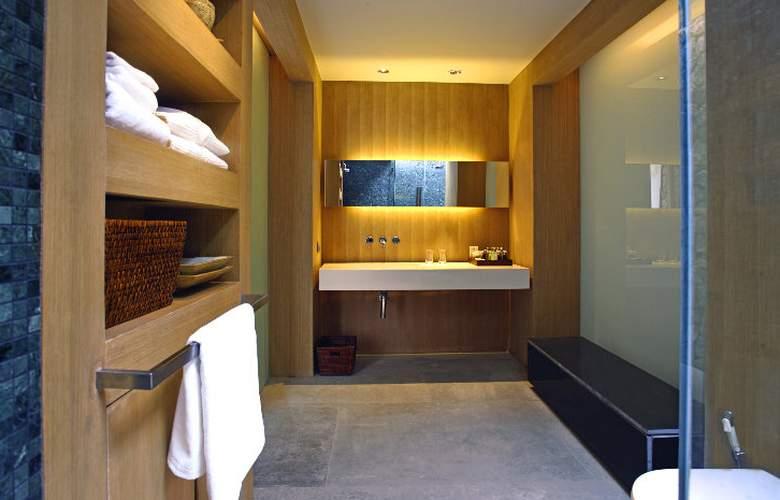 X2 Kui Buri - Room - 2