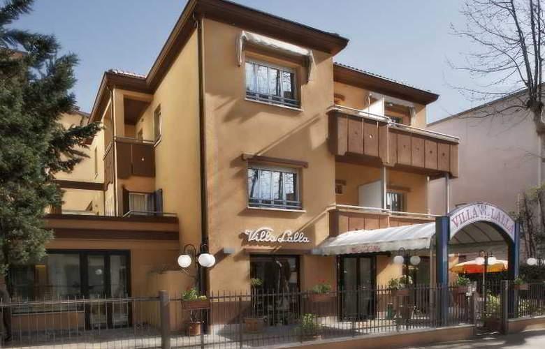 Villa Lalla - Hotel - 0