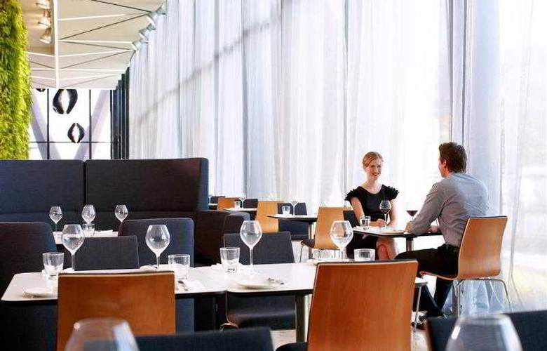 Novotel Auckland Airport - Hotel - 26