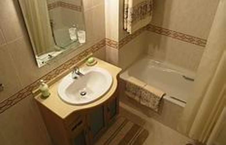 Apartamentos Vila Marachique - Room - 5