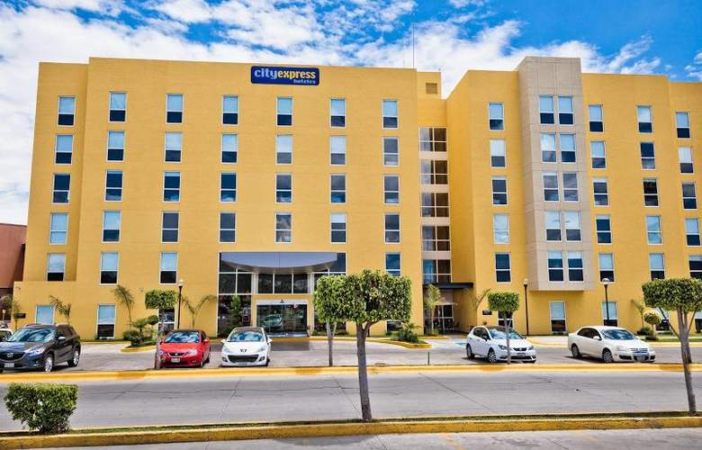 City Express Tehuacan - Hotel - 6