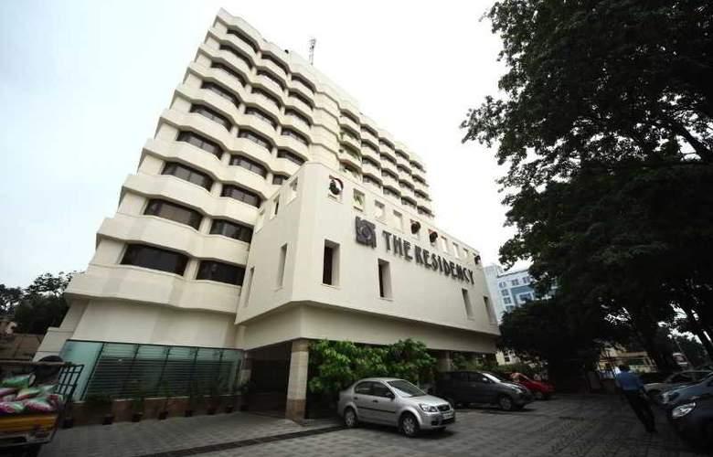 Residency Towers - Hotel - 14