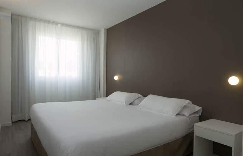 Alba Apart Prinsotel - Room - 9