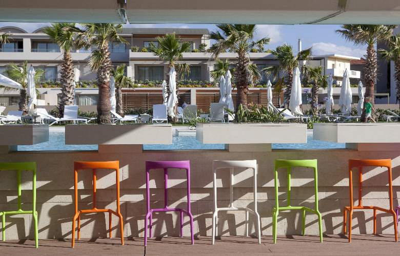 Avra Imperial Beach Resort & Spa - Bar - 11