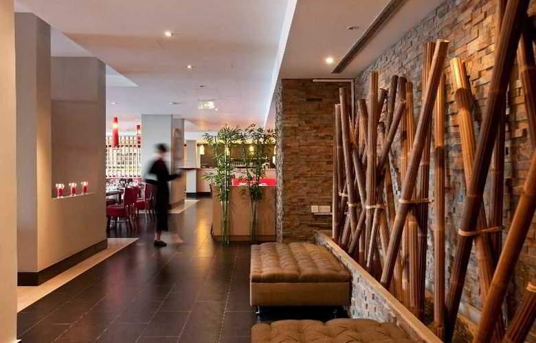 Royal Apollonia Beach - Restaurant - 24