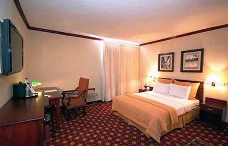 Clarion Hotel San Pedro Sula - Room - 4