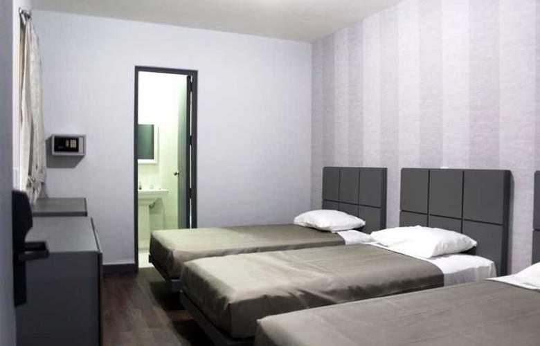 Hotel Amigo Zocalo - Room - 0