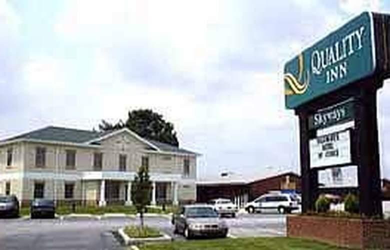 Quality Inn Skyways - Hotel - 0