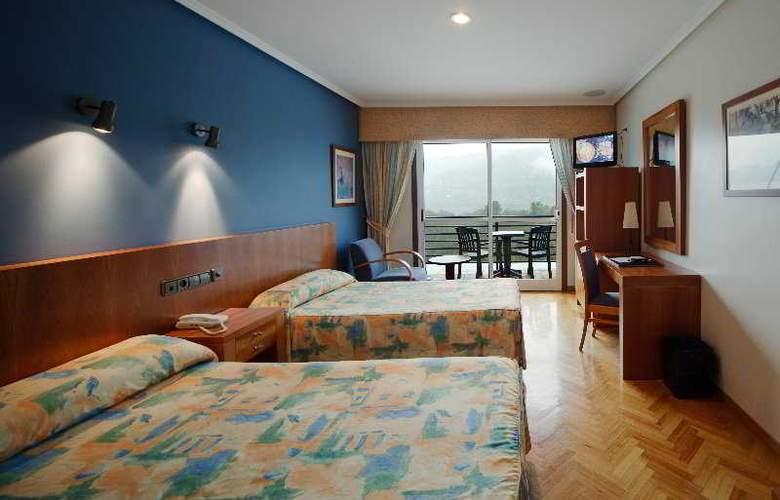 Arnoia Caldaria Hotel Balneario - Room - 2