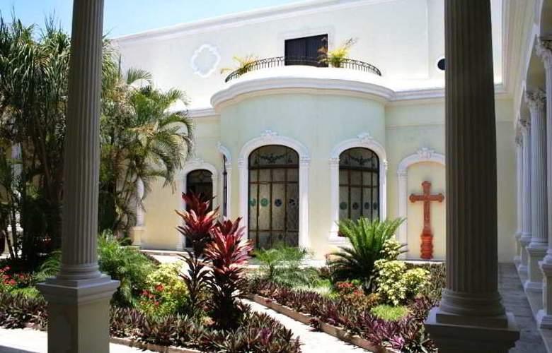 Gran Real Yucatan - General - 1