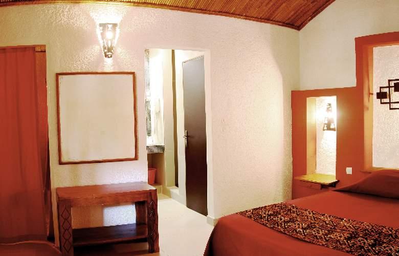 Bougainvillees - Room - 2