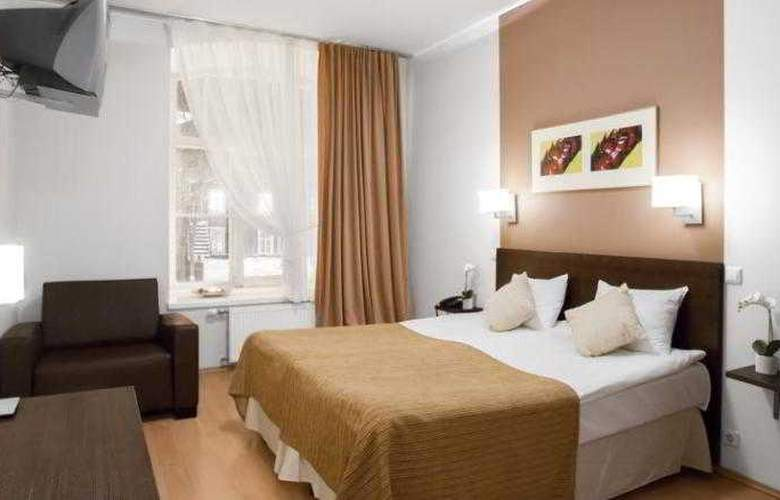 City Tallinn - Room - 5