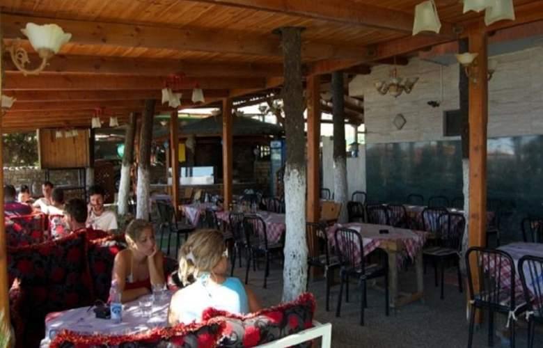 Benilva Hotel - Restaurant - 8